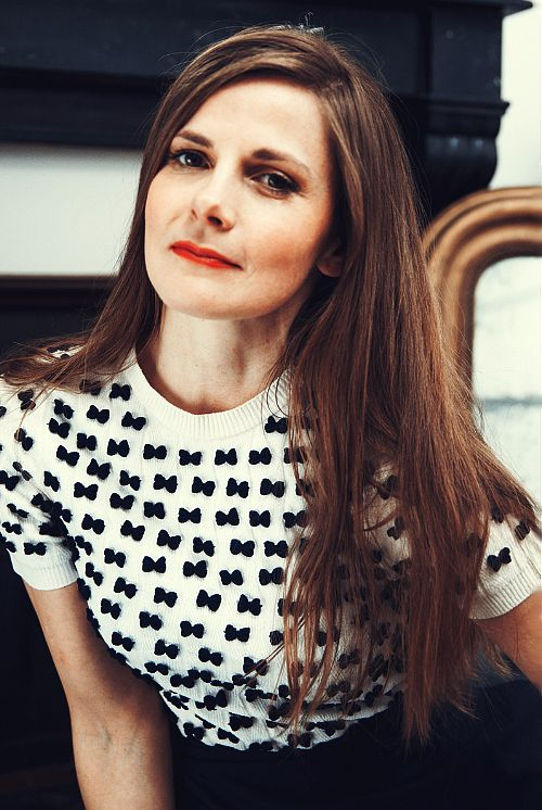 The character of Molly Hooper is so interesting, and reading about Loo Brealey, her strong views on feminism, and her unapologetic sass, only makes that more the case.