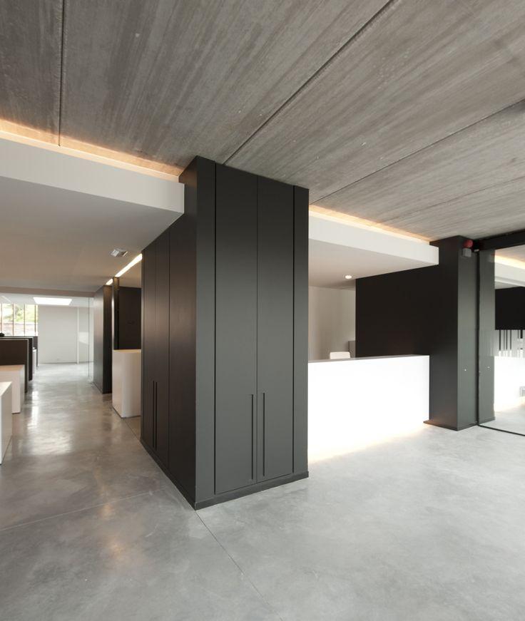 Gallery - Office Solvas / GRAUX & BAEYENS architecten - 11