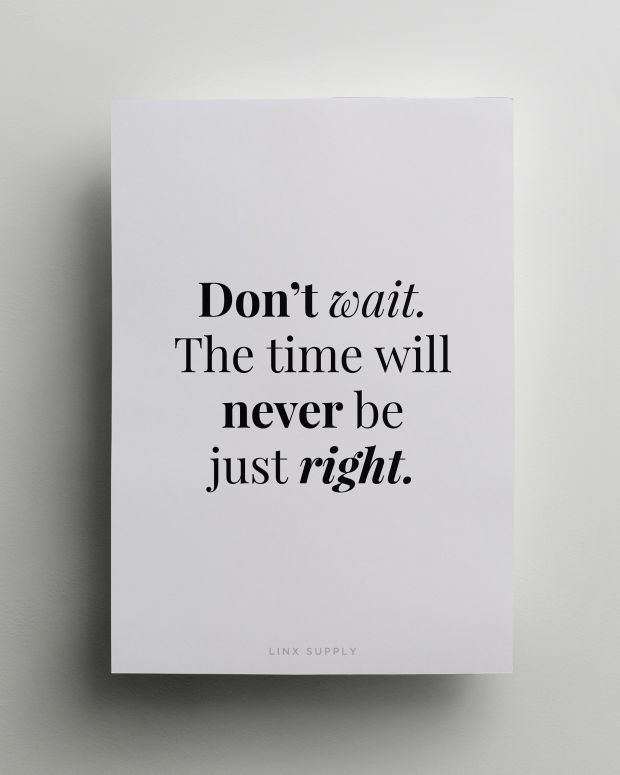 40 Awesome Motivational Quotes - https://linxsupply.com/product-category/posters/quotes/