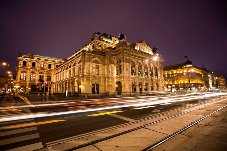 Vienna has a lot to offer, so it's hard to name just 9 must-visit spots. Personally I think Austria's capital city is one of the most stunning cities to live in, and there are many reasons for this: its rich culture, long-lasting tradition, stunning architecture, the way of living, amazi…