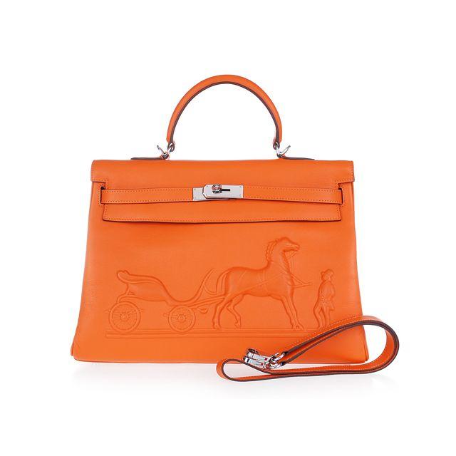 Hermes Kelly Bag 35cm mit Logoprägung Handtasche Orange Online-Verkauf sparen Sie bis zu 70% Rabatt, einfach einkaufen und versandkostenfrei.#handbags #design #totebag #fashionbag #shoppingbag #womenbag #womensfashion #luxurydesign #luxurybag #luxurylifestyle #handbagsale #hermes #hermesbag #hermesparis