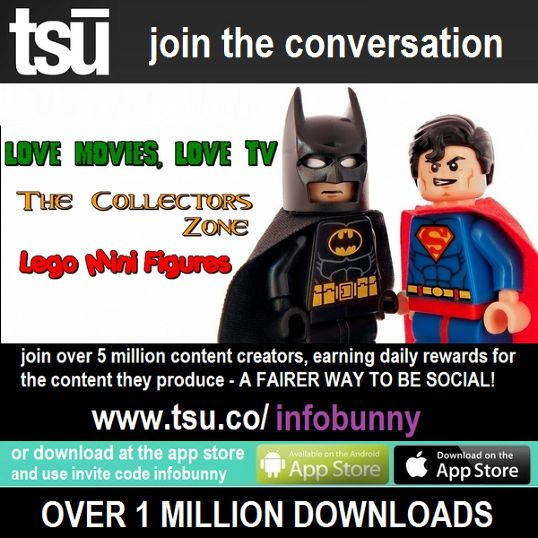 Social Media and Network Marketing Blogger. Tv and Movie Addict, Action Figure Collector and Life Hacker.