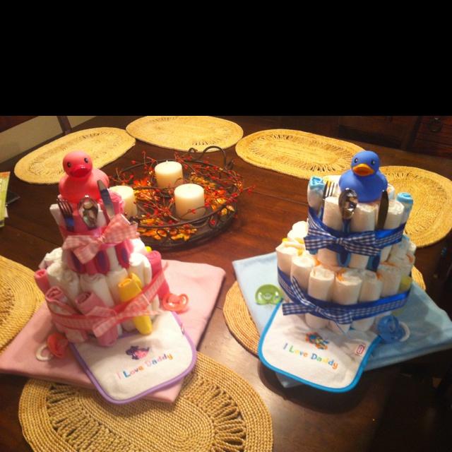 Diaper Cakes In Midland Tx