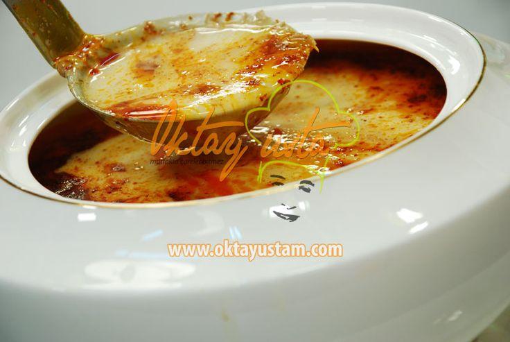 Düğün Çorbası | Oktay Ustam İlk Yemek Tarifleri Resmi Web Sitesi