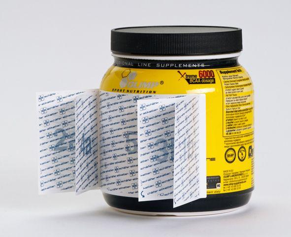 Mehrlagige Etiketten - die ideale Lösung für die Anforderungen der neuen Lebensmittelinformationsverordnung