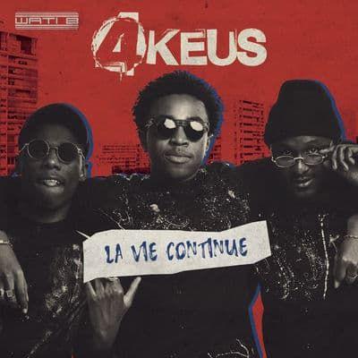 Découvrez le clip video C'est Dieu qui donne - 4Keus feat. Sidiki Diabaté sur TrackMusik.