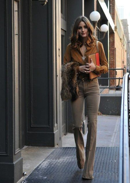 Olivia Palermo-she is the epitome of style!