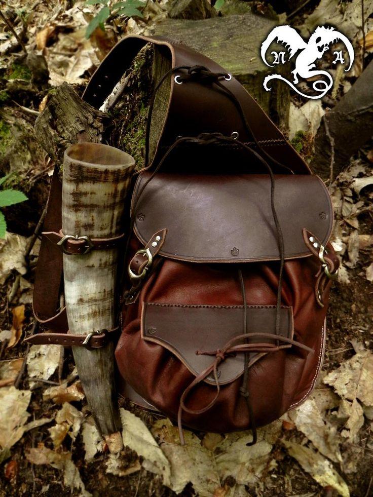 Adventurer bag 1 by ~Noir-Azur on deviantART http://www.pinterest.com/source/noir-azur.deviantart.com/