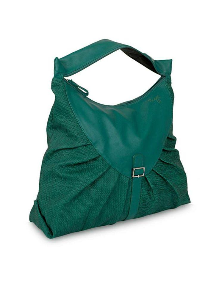 Baggit: Bonkers Jhuti T Blue - Rs. 1,800/-  Buy Now at: http://goo.gl/3qt12o
