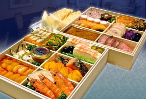 川西で予約できる2015年のおせち料理!