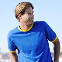 Unisex T-Shirt Nome 029314 Clique