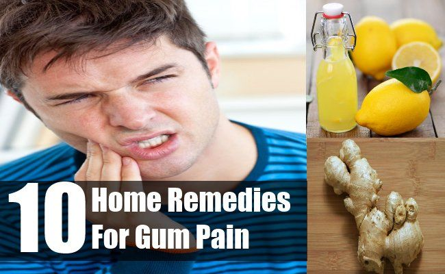 Gum pain can be due to many gum diseases such as gingivitis and periodontitis. Gum disease can cause redness and swelling in the gums. The gums can become sore. If the gum pain is not treated in time, it can cause many dental problems, which can become serious and cause danger to health. If you have gum pain, you should eat foods that contain Vitamin C. Vitamin D intake also helps in curing gum problems. People who take tobacco should quit the habit as tobacco delays healing and reduces the…