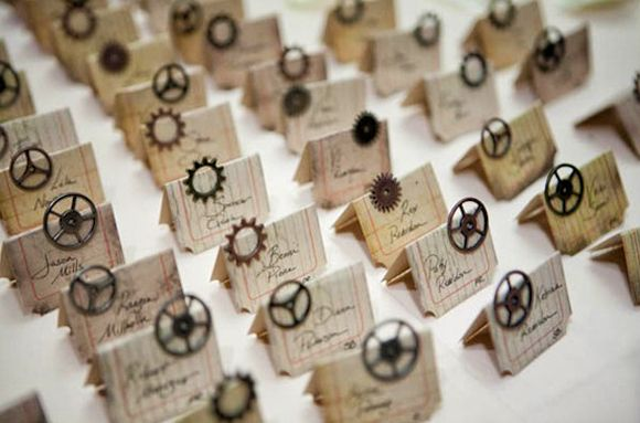 steam punkStyle Wedding  | ... Steampunk Inspired Wedding Style Ideas | Wedding Photography Design