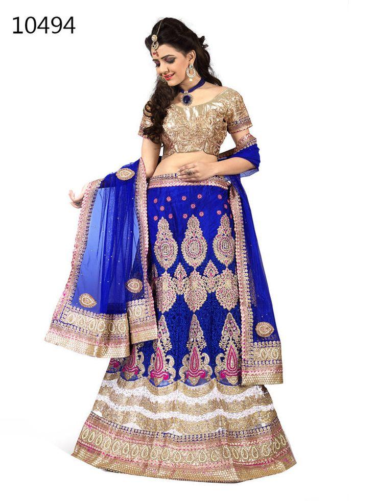 Bollywood Pakistani Ethnic Wedding Traditional Indian Lehenga Bridal Choli Ami  #KriyaCreation #DesignerLehengaCholi