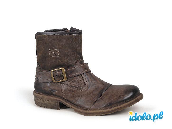 buty skórzane męskie kowbojki - Szukaj w Google
