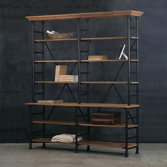 Distressed Wood Bookcase French Country Furniture Industry