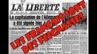 8 mai férié ? Les français sont des feignasses et pi c'est tout ! Giscard ne comprends pas pourquoi les Français ne bossent pas le 8 mai. (Source interview Europe1)  Erick BERNARD fériérologue -armisticologue - travaillologue nous raconte !