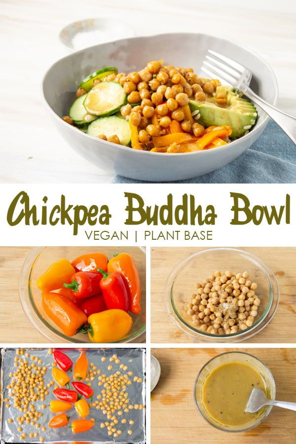 Delicious And Insta Worthy Garbanzo Buddha Bowl Recipe In 2020 Vegan Recipes Healthy Vegetarian Recipes Healthy Stuffed Sweet Peppers