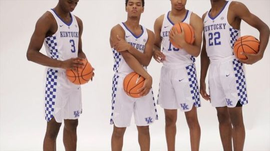 25 Best Ideas About Kentucky Basketball On Pinterest