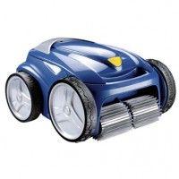 #Robot Zodiac Vortex 4 per la #pulizia di #piscine #robotpuliscipiscina  #robotpiscina #robotperpiscine