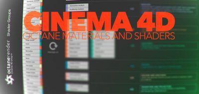 octane render tutorial for cinema 4d Archives - Lesterbanks