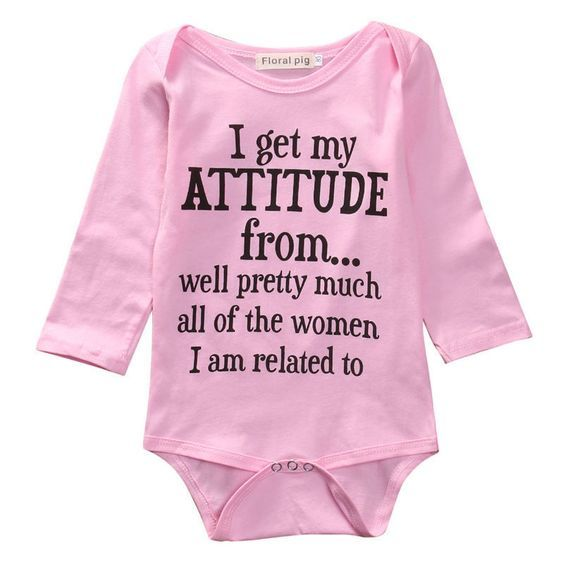 USA Cotton Newborn Infant Baby Girls Bodysuit Romper Jumpsuit Clothes Outfits