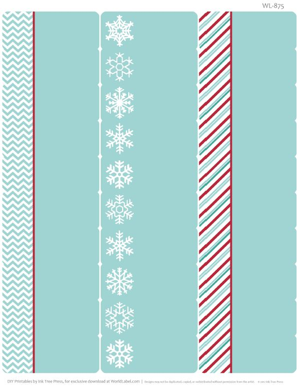 23 best Address labels free address label templates images on - holiday templates for word
