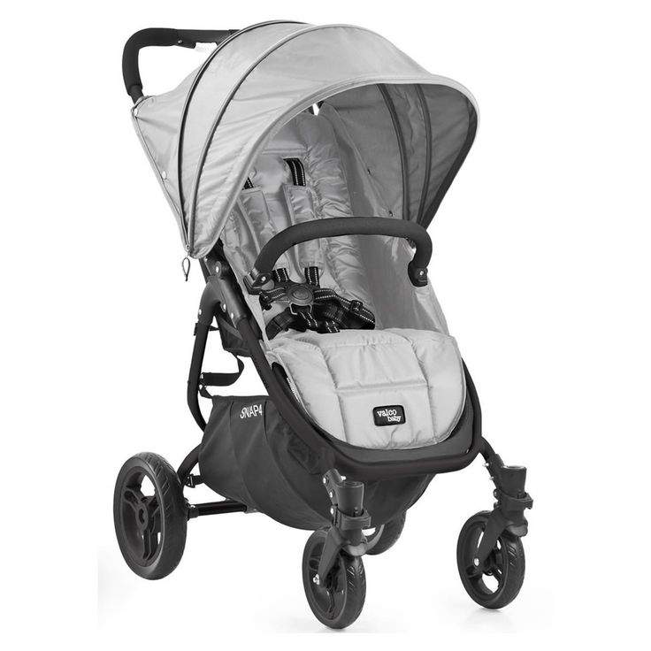Barock Tapete D?sseldorf : Valco Baby 2013 Snap 4 Single Stroller – Silver Products Pinterest