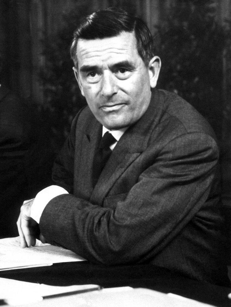 Golo Mann-deutscher Historiker, Schriftsteller und Philosoph