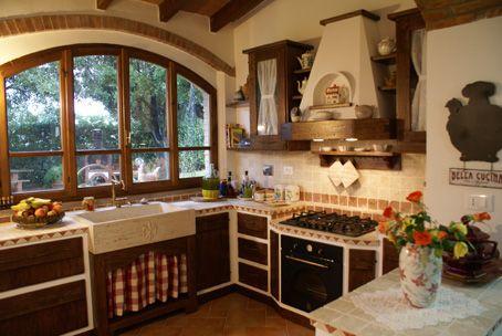 30 photo of 57 for dispensa cucina in muratura