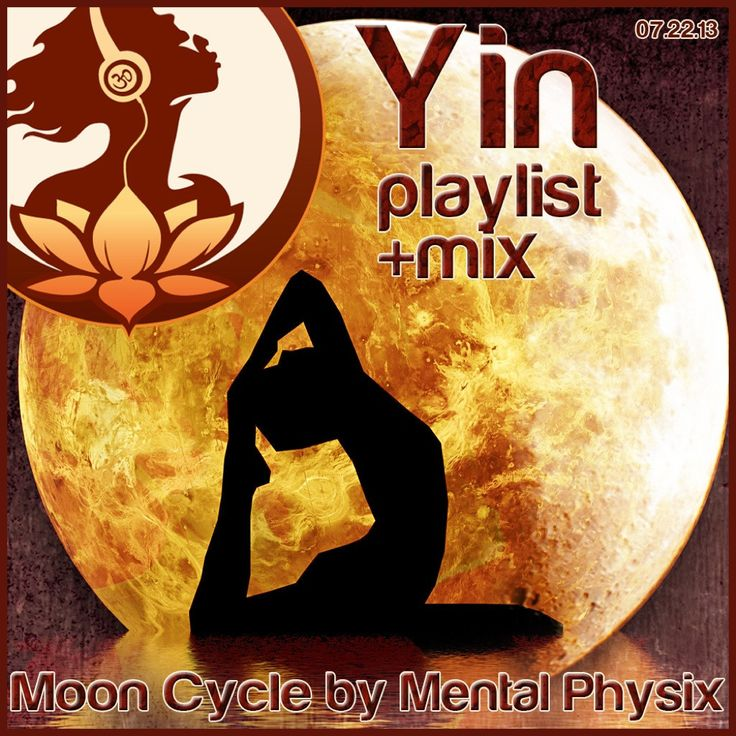 Moon Cycle by Mental Physix