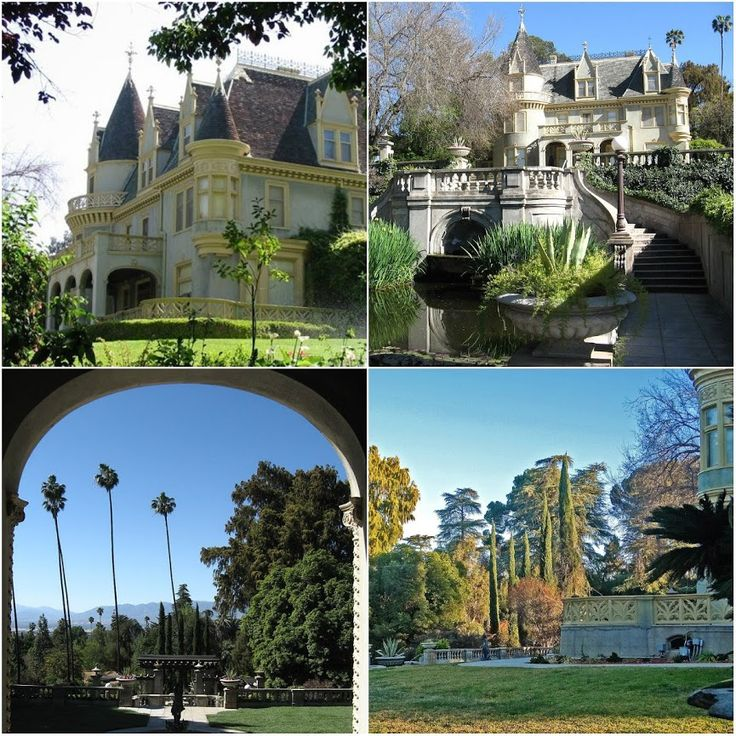 Once the Orange grove capital of Southern California, Redlands is filled with history and beautiful Victorian mansions.