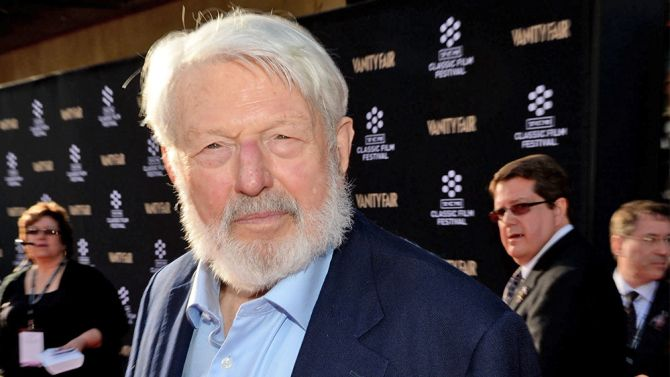 "Theodore Bikel, who originated the role of Captain von Trapp in ""The Sound of Music"" on Broadway and starred in ""Fiddler on the Roof"", died Tuesday morning in Los Angeles. He was 91. To some, he is best known for his 1990 appearance on ""Star Trek: The Next Generation"" as the Russian adopted father of the Klingon Worf. Bikel did his first big screen work in John Huston's 1951 classic ""The African Queen"" and ""Moulin Rouge"""