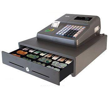 Sam4s ER-260ALB (Single Roll Thermal cash registers)