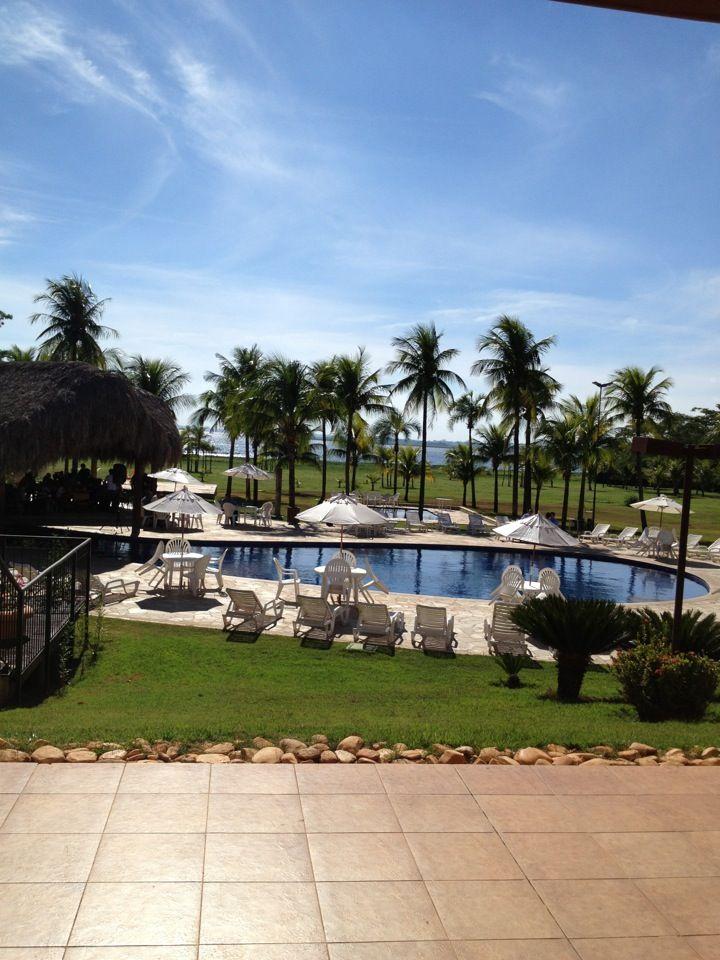 Tietê Resort em Araçatuba, SP