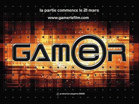 Gamer - Film Completo