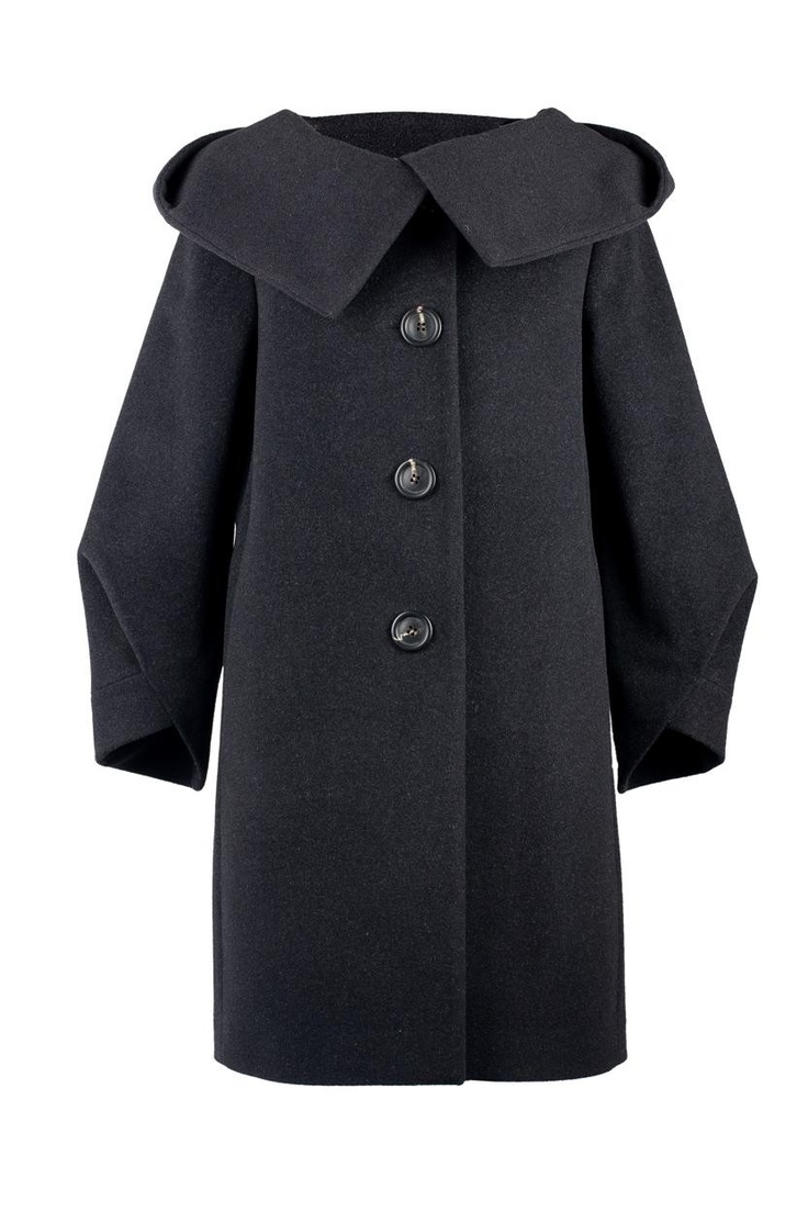 Dommage j'ai déjà acheté mon manteau Cop Copine. J'aurais dû attendre BETULA