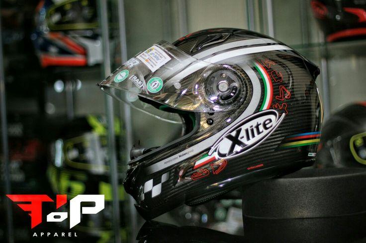 Xlite x802rr ultra carbon SBK official helmet #xlite #nolan #xlitecarbon #ultracarbon #sbkofficial #superbike #x802rr