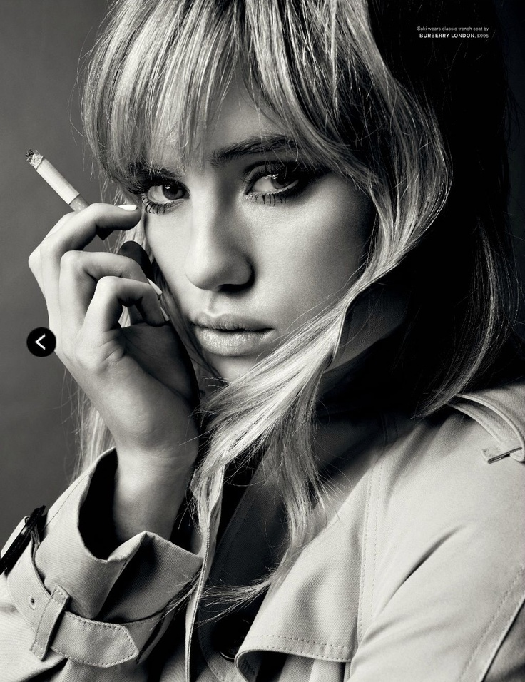 Suki Waterhouse For Love Magazine Suki Attended Our Snow Queen Vodka Christmas Party And Our