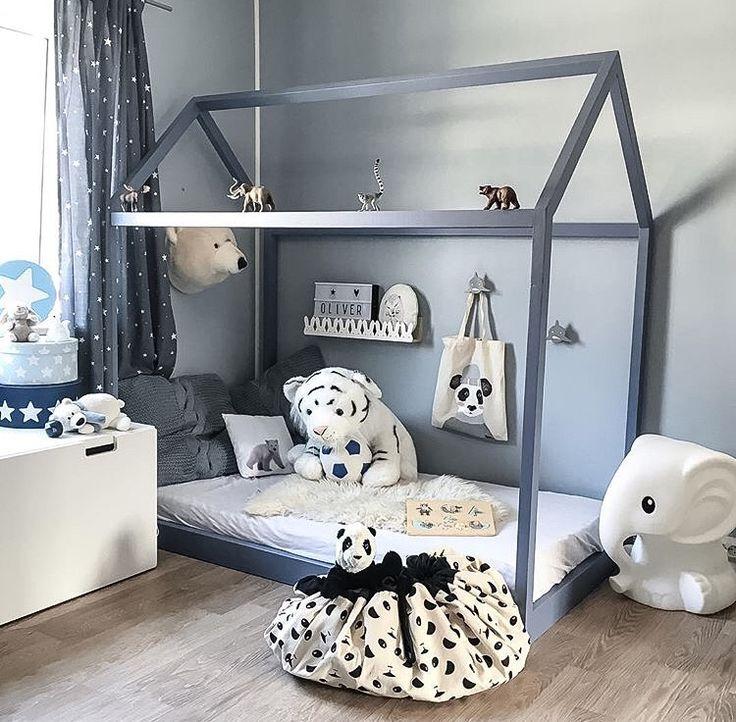 Kids Room Inspo | @madelen88