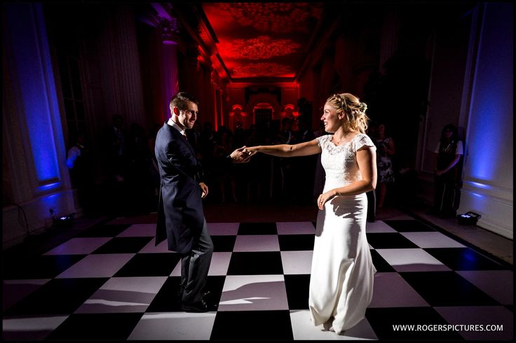 First Dance in the Orangery at Kensington Palace, more pictures and a slideshow here -