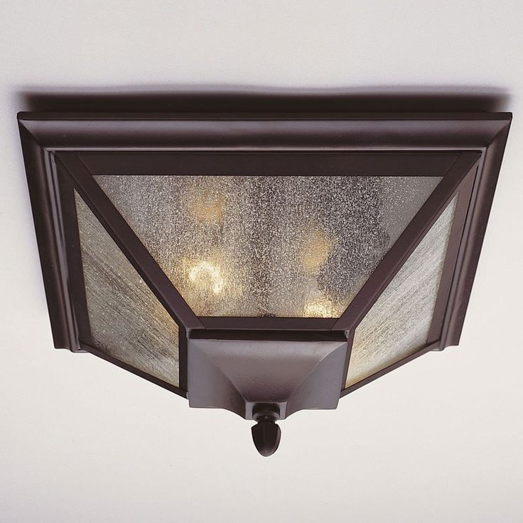 Best 25 outdoor ceiling lights ideas on pinterest designer oil rubbed bronze the feiss homestead outdoor ceiling light is a contemporary addition to your homes covered patio this light features an oil rubbed mozeypictures Gallery