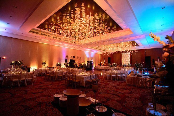 M s de 1000 ideas sobre lugares para bodas en pinterest - Decoracion de hoteles ...