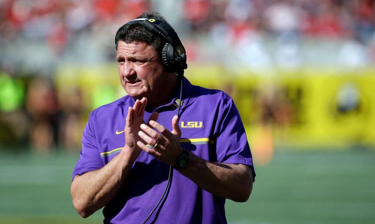LSU moves top-ranked safety recruit to wide receiver = JaCoby Stevens arrived at LSU for the spring semester regarded by many as the best safety in the Class of 2017, and he participated in spring practice at that position. However, with LSU head coach Ed Orgeron feeling that.....