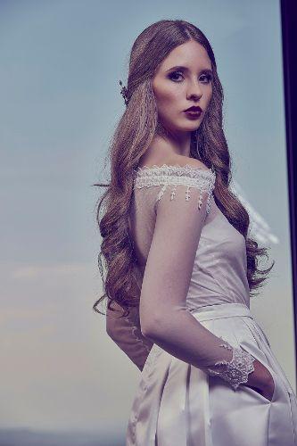 Bridal Wardrobe - B02