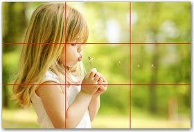 Tips dan Trik Fotografi Untuk Memotret Anak Kecil