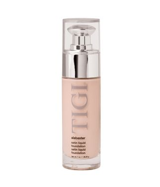 Satin Liquid Foundation, great for all skin types, four shades!Face Makeup, Makeup Foundation, Tigi Satin, Satin Liquid, Liquid Foundation, Liquidfound Makeup