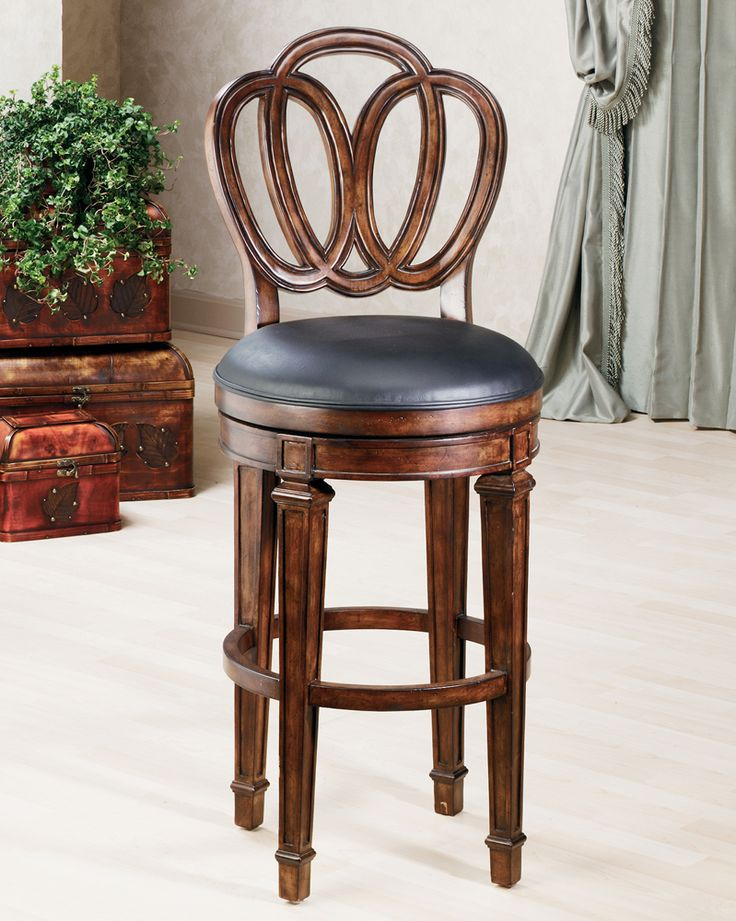 Dover Counter Stool With Leather Seat | Hillsdale | Home Gallery Stores & 47 best Hillsdale Bar Stools images on Pinterest | Solid wood ... islam-shia.org