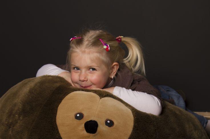 gyerek fotózás évszaknak megfelelő kiegészítőkkel