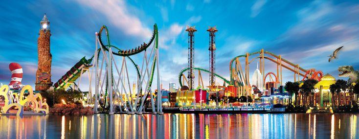 Universal Resort Florida